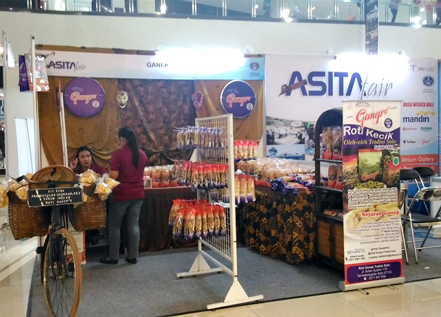 Asita Fair Ganep