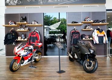 Perkuat Layanan Premium, Astra Motor Jawa Tengah Perkenalkan Dealer Big Wing