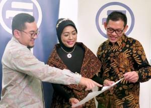 Hendra Gunawan, Kiswati Soeryoko dan Richo Anthony