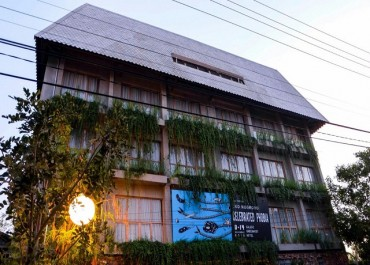 Greenhost Hotel Lokasi Syuting AADC 2