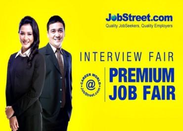 JobStreet.com Pemimpin Industri Situs Pencari Kerja