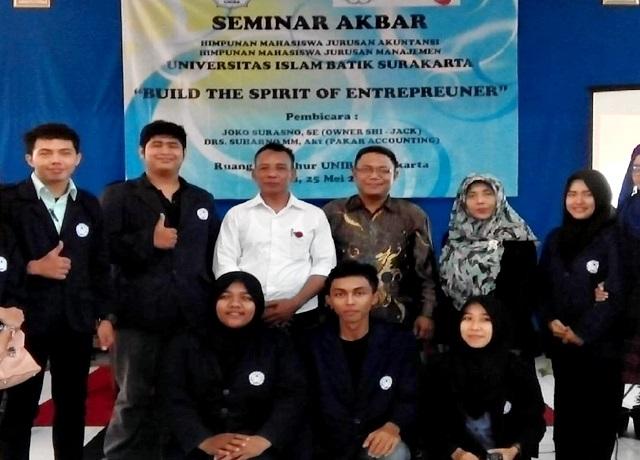 seminar wirausaha