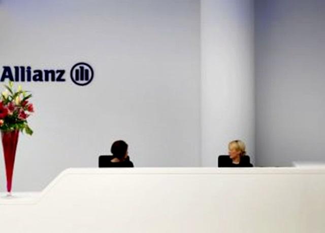 Allianz- infokomputer