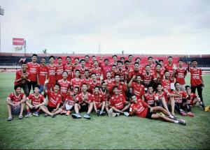 Bali United U-l7