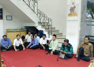PD BPR Bank Solo  Mengadakan Siraman Rohani