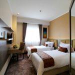 Hangatnya Lebaran Idul Fitri 1437 Hdi Syariah Hotel Solo