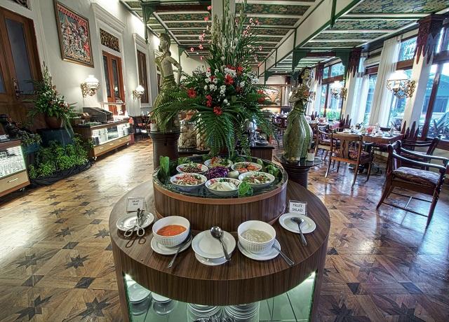 Gambir Sakethi Restaurant