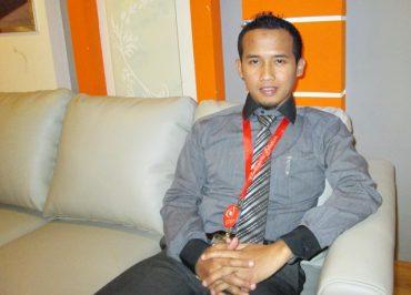 Hoby Mustika Putranto, Si 'Keras Batu' yang lakukan perubahan