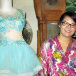 Penjual Celana Kolor Jadi Desainer