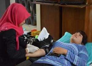donor unisri