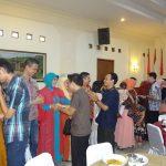 Bank Daerah Karanganyar Halal Bihalal Pererat Silaturrahmi