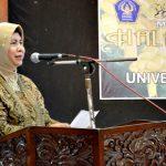 "Rektor Unisri: ""Halal Bi Halal Wujudkan Masyarakat Fitri"""