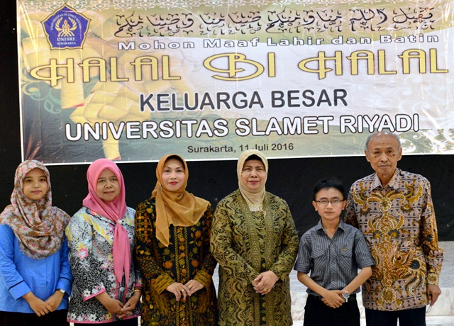 3. halal bi halal