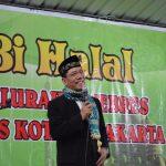 LP2A Jebres Gelar Pengajian Halal bi Halal