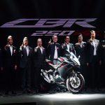 All New Honda CBR250RR Terbaik di Kelasnya