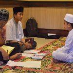 Syariah Hotel Solo Peduli Pendidikan Agama Anak-Anak