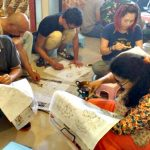 Gelar Workshop Batik Genjot Destinasi Wisata