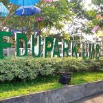 Taman Oase Edu Park UMS