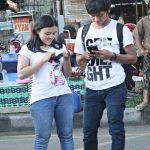 ROADBAND TELKOMSEL MENUJU MASYARAKAT DIGITAL INDONESIA
