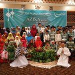 Aziza Hotel Solo Berbagi 300 Ta'jil Gratis Selama Ramadhan