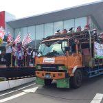 Astra Motor Jawa Tengah Balik Bareng Honda 2016