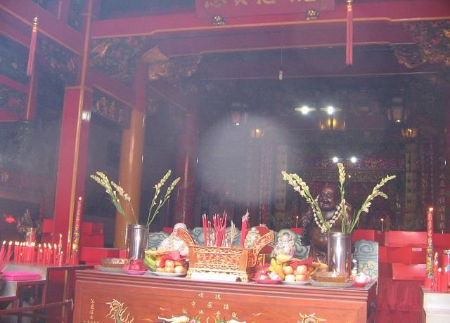 Klenteng-Tri-Dharma-Avalokitesvara-pasar-gede-solo