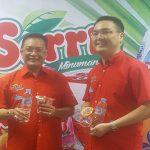 Teh Serr, Fruitamax & Frozen PT Singa Mas Indonesia