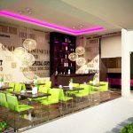 Jelang Lebaran, Viva Front One Hotel Kediri Dibuka
