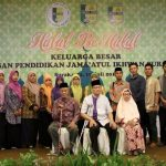 Yayasan Jama'atul Ikhwan Halal Bihalal