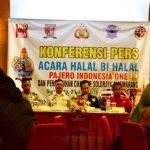 Pajero Indonesia One  Wisata Jelajah Kota Solo
