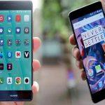 Ini 5 Smartphone Paling Cocok Temani Mudik