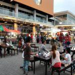 Berburu Kuliner Saat Mudik di The Park Mall Culinary Festival