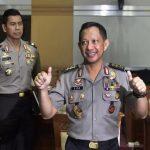 Pemuda Sukoharjo Dukung  Pelantikan Kapolri Jendral Tito Karnavian
