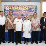 UNIBA-Staff Khusus Gubernur Jateng Kerjasama Kurikulum Prodi Aribisnis