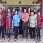 KKN UNISRI  Training Public Speaking & Manajemen Konflik Organisasi