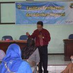 Amalia Consulting Gelar Pelatihan Pelayanan Prima