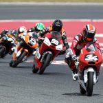 4 Pebalap Astra Honda Harumkan Indonesia di Suzuka Endurance