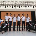 All New Honda BeAT eSP 'Pas' Buat Konsumen