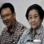 Geruduk Markas PDIP, Ratusan Warga Minta Megawati Tak Pilih Ahok