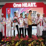 Mekanik Honda Jawa Tengah, Juara 1 Kontes Mekanik se-Indonesia