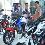 Honda Makin Kuasai Pasar Motor Sport