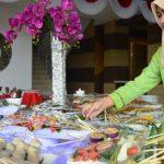 Buffet Kemerdekaan RI Syariah Hotel Solo