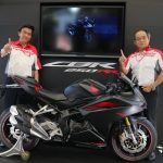 All New Honda CBR250RR Hadir di Suzuka 8 Hours Endurance World Championship