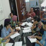 Menuju Adiwiyata Nasional, SMPN 8 Solo Bentuk Tim Pengolahan Sampah