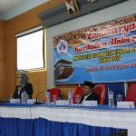 Lokakarya Kurikulum Universitas UNIBA Surakarta