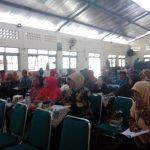 Diklat PTK Guru Mapel Bahasa Jawa Se Surakarta