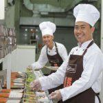 Aqiqah Nurul Hayat Menuju Dapur Standar Mutu ISO 22000