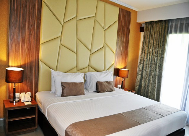 Lorin Merah Putih Room Package