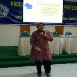 UNIBA Surakarta Adakan P3D Bagi Dosen Baru