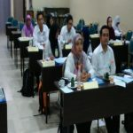 UNIBA-CTSD Selenggarakan Workshop Higher Education Course Design